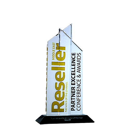 Specialized Distributor Award 2013 - StorIT