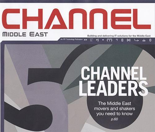 Channel Leaders - StorIT