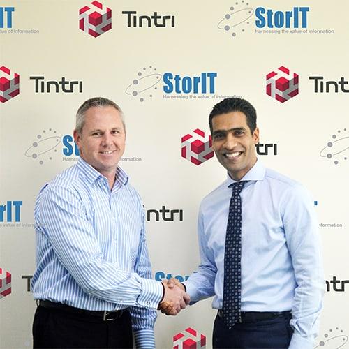 Tintri and StorIT