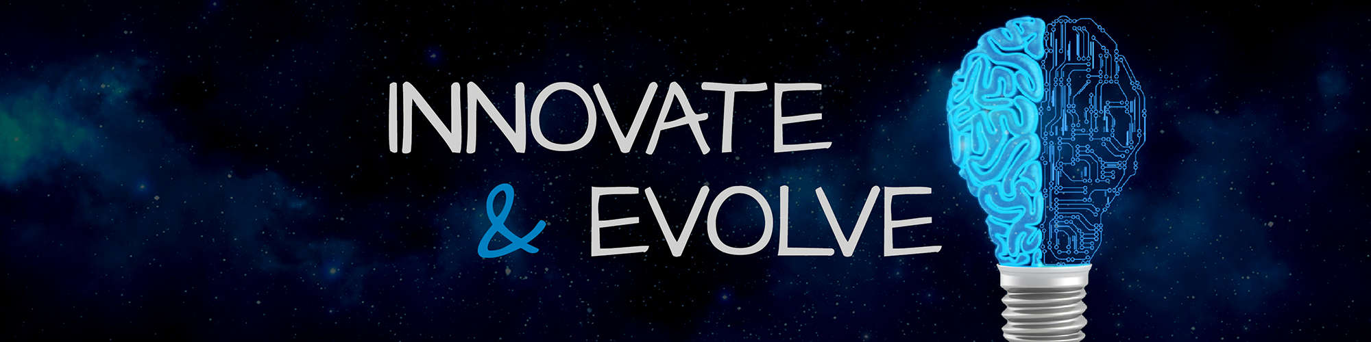 Innovate and Evolve StorIT Image